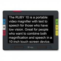 "Ruby 10"" - NEW!"