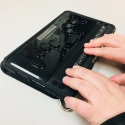 BrailleSense Polaris
