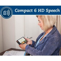 Compact 6 HD with Speech